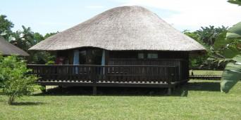 Sodwana Bay Lodge Dive & Fishing Resort
