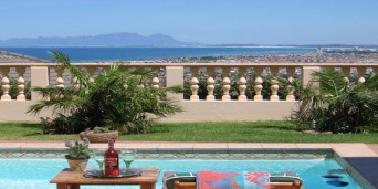 Highcliffe House, Gordons Bay