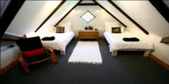 Chameleon Lodge
