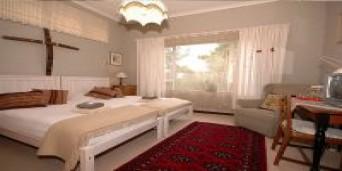 Haus Enzian Bed & Breakfast