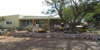 Rooiheuwel Holiday Farm