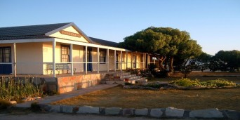 accommodation in Port Nolloth