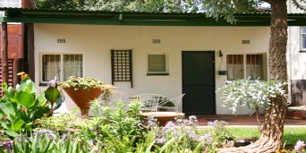 Kiepersol Accommodation