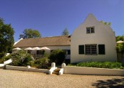 Reviews for De Kloof Luxury Estate