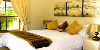 Olive Tree Country House, Hermanus