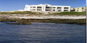 Bontkop Guest House