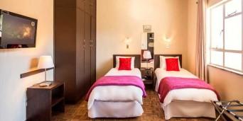 Calvinia Hotel