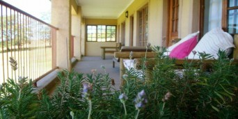 Foxhill Lodge