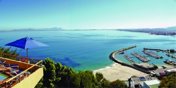 Celtic Manor Guesthouse and Wellness Spa, Gordons Bay