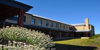 accommodation in Melkbosstrand