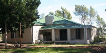 Rietpoort Guesthouse