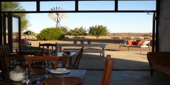 Papkuilsfontein Guest Farm