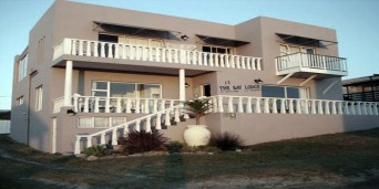 accommodation in Gansbaai