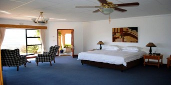 Brenton Hill Self Catering