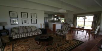 Klein Welmoed Guest House