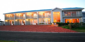 Aire Del Mar Guest House, Jeffreys Bay