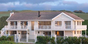 accommodation in Port Alfred