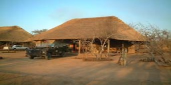 Dithaba Game Lodge