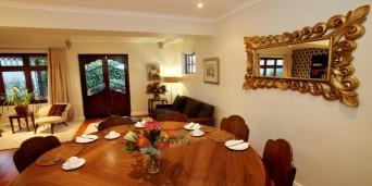Rustenbosch Guest House