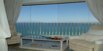 accommodation in Gordons Bay