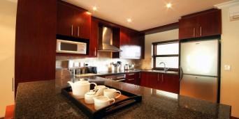 Sorbonne Luxury Apartments