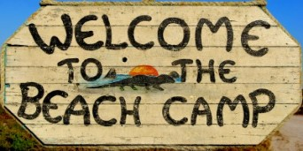 The Beach Camp