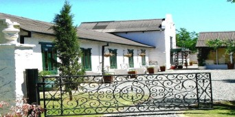 Kuilfontein Stable Cottages and The Paddocks, Colesberg