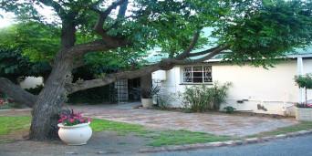 Die Dorpshuis Guesthouse