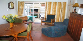 Bietou Selfcatering Accommodation