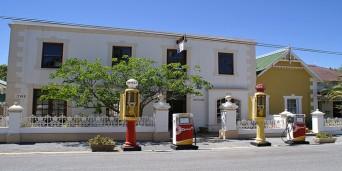 Matjiesfontein Village