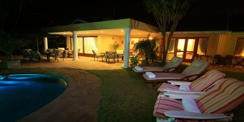 accommodation in Umhlanga Rocks