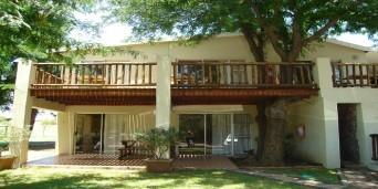 Oppi-Koppi Guesthouse
