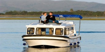 Lightleys Holiday Houseboats, Port Alfred
