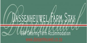 Dassenheuwel Farm Stay