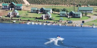 Rondeberg Resort, Clanwilliam