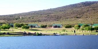 Rondeberg Resort