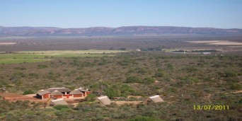 Goudkop Bush & Detox Camp