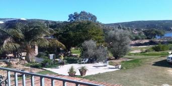 Bulshoekdam Resort