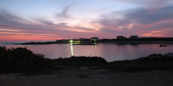 accommodation in Jacobsbaai