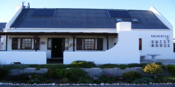 Hoekie Accommodation, Paternoster