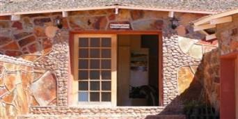 Kookfontein Rondawels