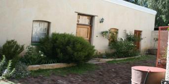 Nanna Rous Town House