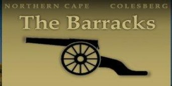 The Barracks, Colesberg