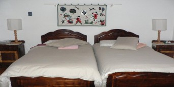 Williston B&B and Self Catering