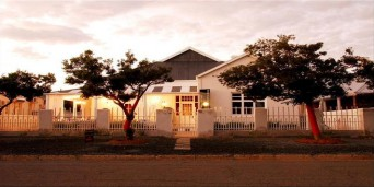 The Guesthouse Manor, De Aar