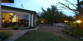 Onze Rust Guesthouse & Caravan Park