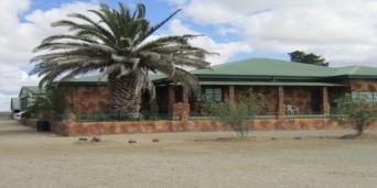Gemsbokfontein Guest Farm