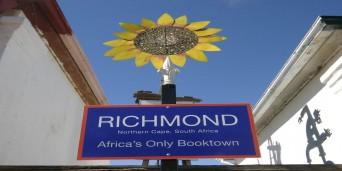 accommodation in Richmond
