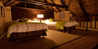 Buffalo Thorn Lodge