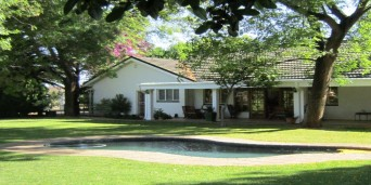 Five Acres Guesthouse, Kimberley